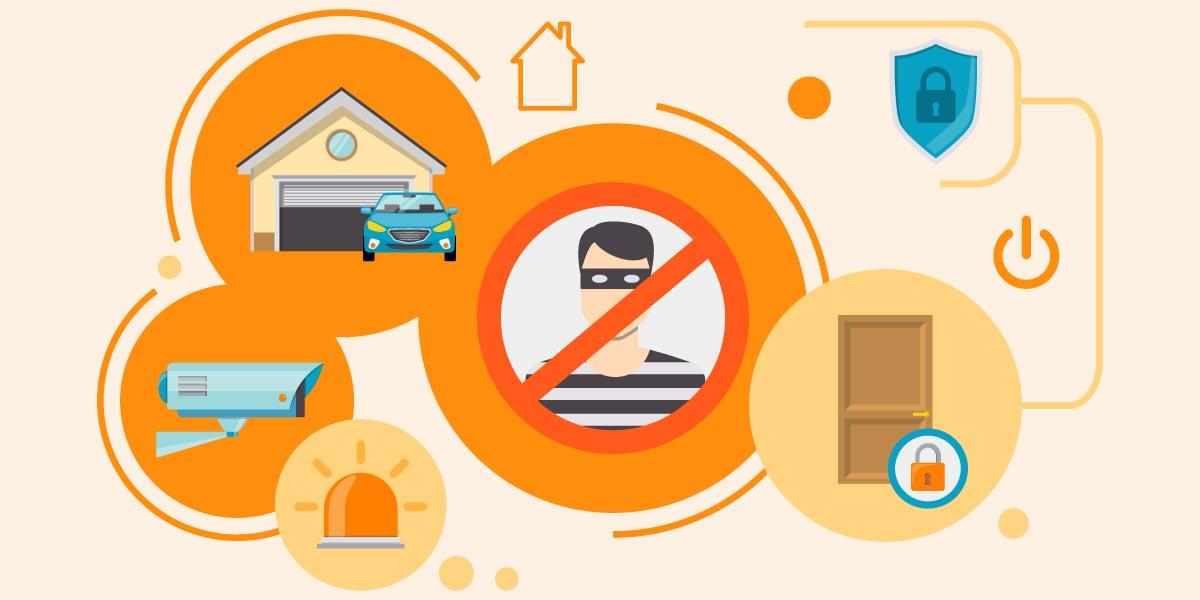Adana Kamera Hırsız Alarm Sistemleri