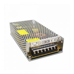 12 V 15 Amper Metal Adaptör