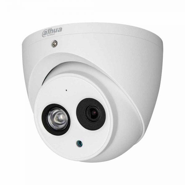 DAHUA HAC-HDW1220EMP-A-360B ses kaydeden kamera 2 mp